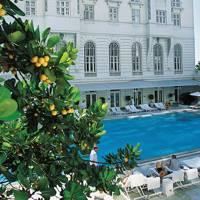 Copacabana Palace Hotel, Rio de Janeiro