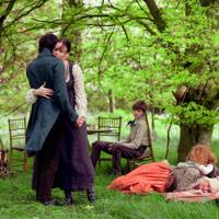 7. BRIGHT STAR (2009): HAMPSTEAD HEATH