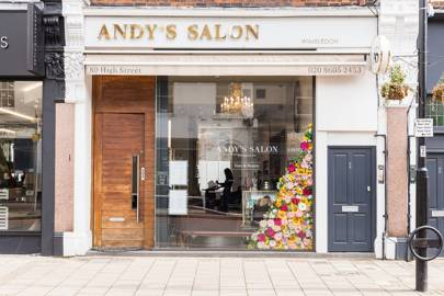 Andy's Salon