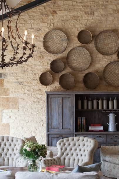 Soho Farmhouse, Oxfordshire