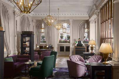 Best Edinburgh Hotels And The Best Places To Stay Cn Traveller