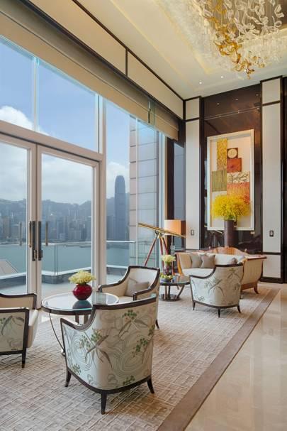 The Peninsula, Hong Kong