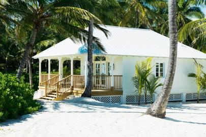 The spotlight shifter: the Bahamas