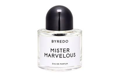 Mister Marvelous eau de parfum