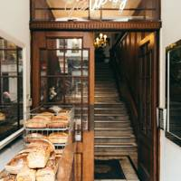Medicine Bakery + Kitchen, City Centre