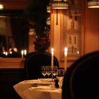 Hotel Costes, Paris
