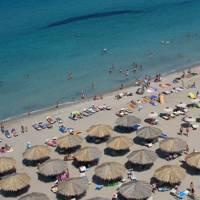 Agua Beach, Sicily