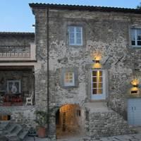 La Casa Padronale del Poggiolo, Tuscany