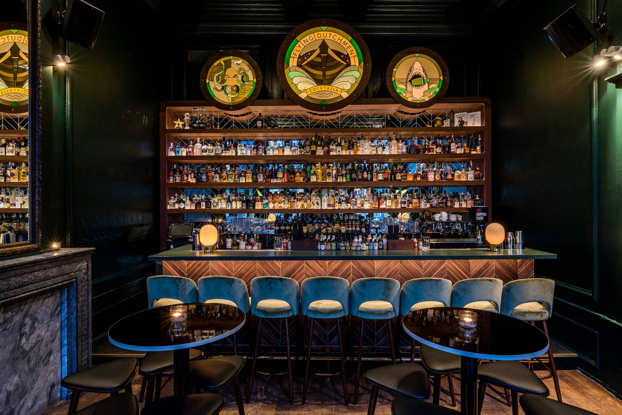 The best bars in Amsterdam