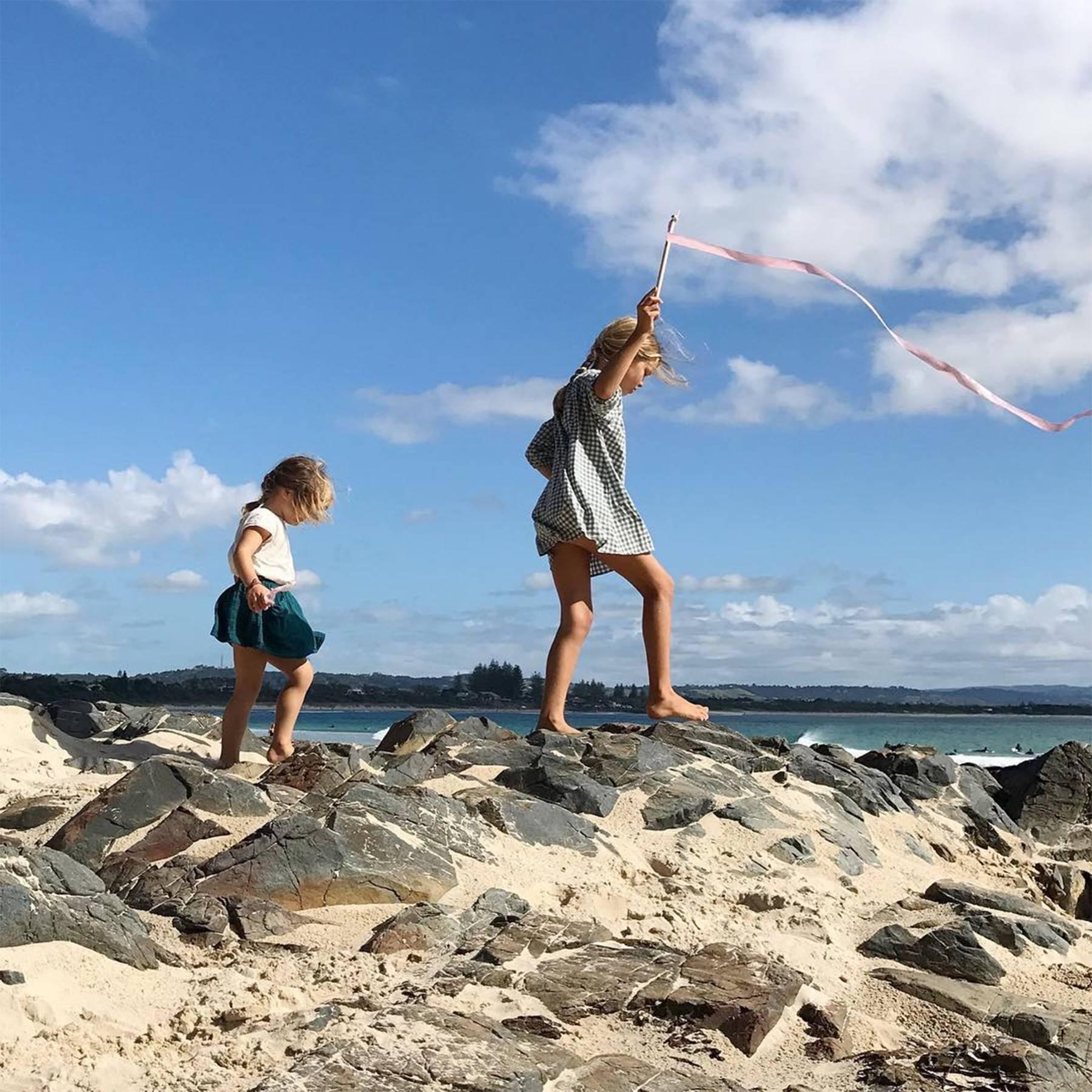 Instagram parents who travel | CN Traveller