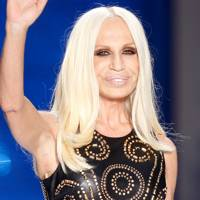 Donatella Versace's favourite places