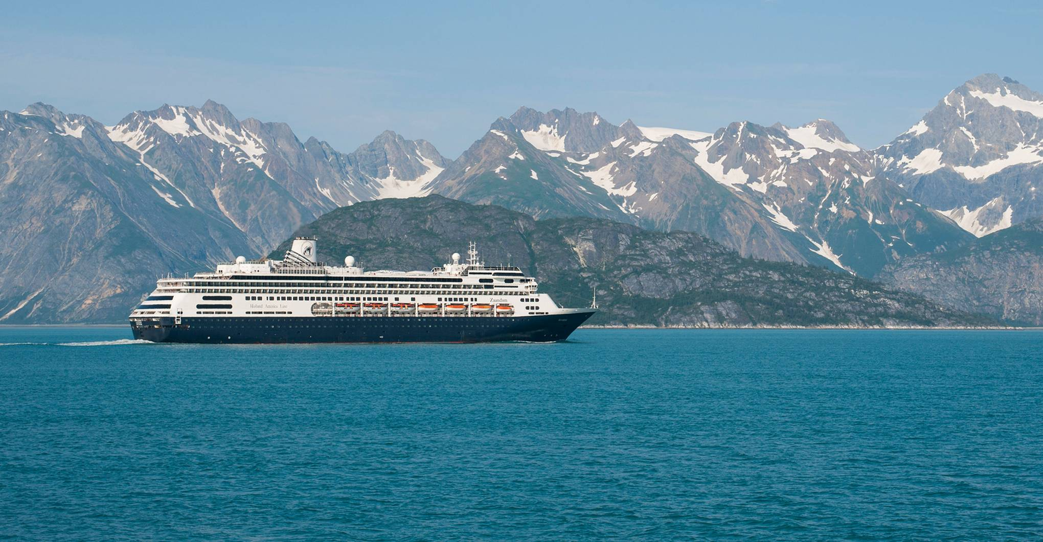 The best cruise lines in the world 2018