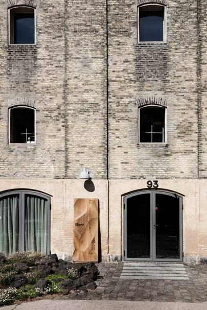 Barr, Copenhagen
