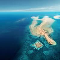 2. Discover your very own deserted island