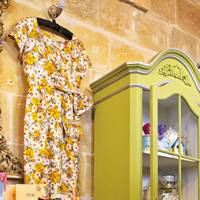 Where to shop in Valletta