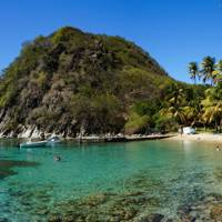 INSTEAD OF ST BARTH'S, GO TO GUADELOUPE