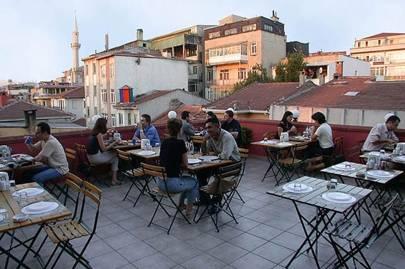 Ciya Sofrasi, Istanbul