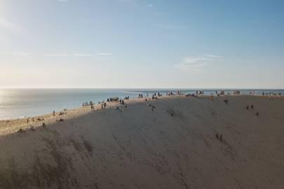 7. Dune du Pilat, France