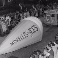 Morelli's, Broadstairs, Kent