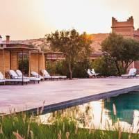 13. Marrakech