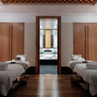 10. Aman Spa, The Connaught, London