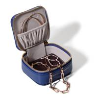 The travel jewellery box