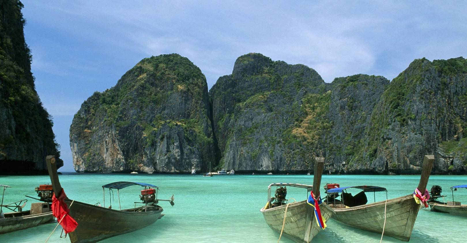 Where to go on holiday in January: 20 top destinations