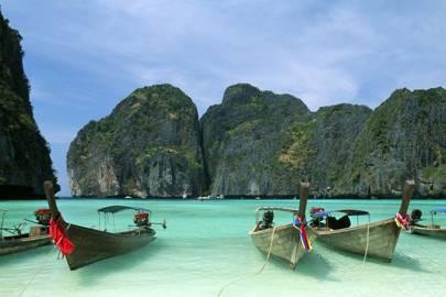 16. Thailand, Asia