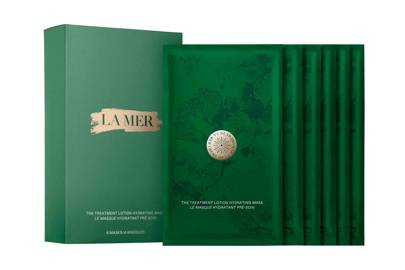 La Mer The Treatment Lotion Hydrating Sheet Mask