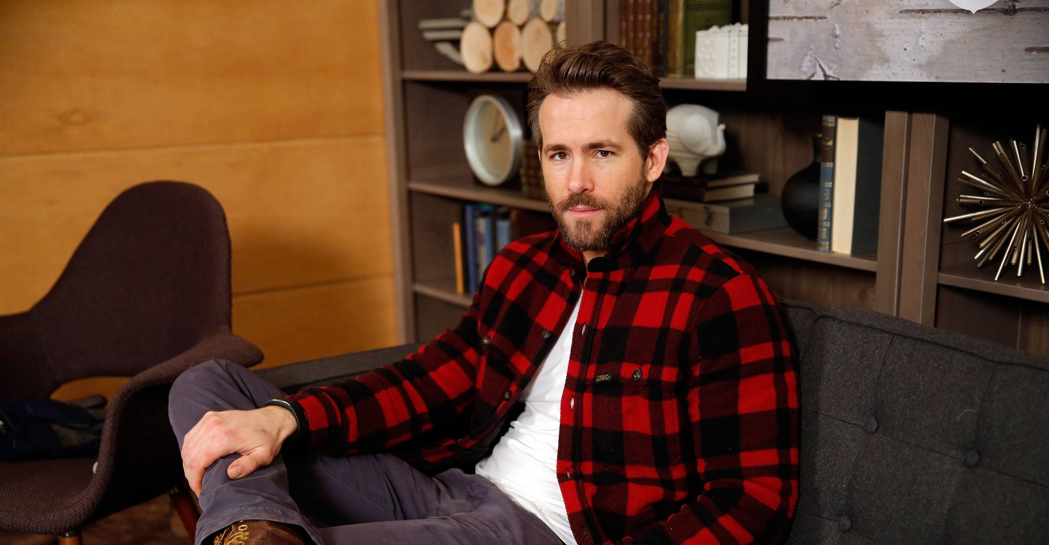 Ryan Reynolds' guide to Vancouver