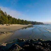 Touring Vancouver Island and Canada's west coast