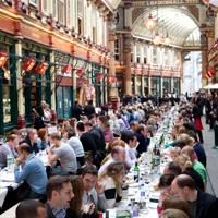 Ongoing: LONDON RESTAURANT FESTIVAL