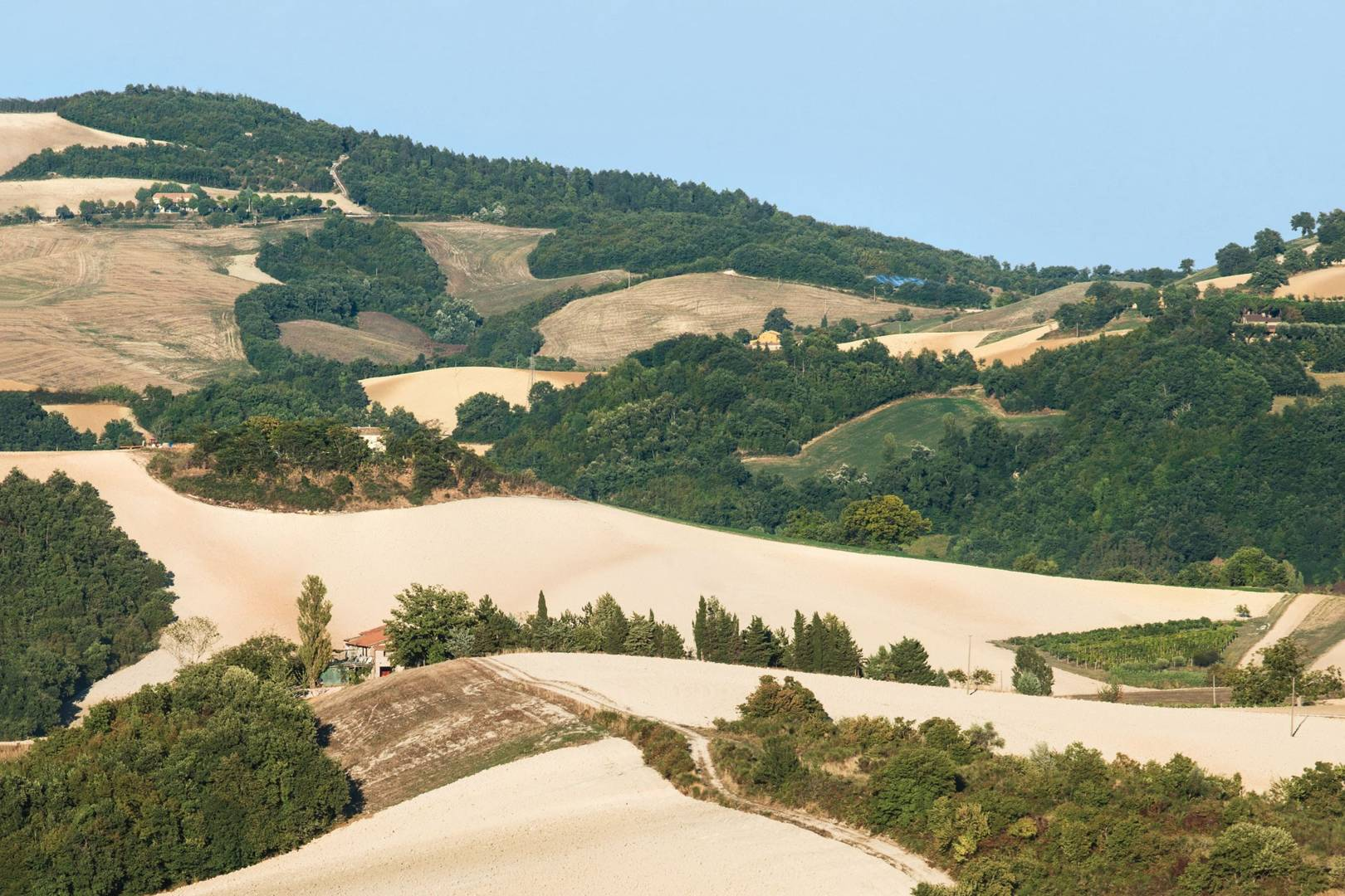 Somewhere for the weekend: Le Marche