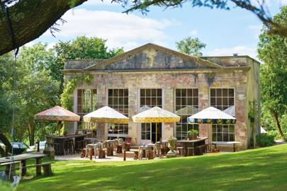 The Pig, Combe