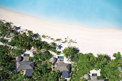 15. The Brando, French Polynesia