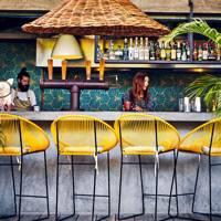 3. ISLA HOLBOX, MEXICO