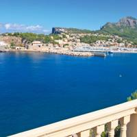 Brisa Marina, best villa for views in Mallorca
