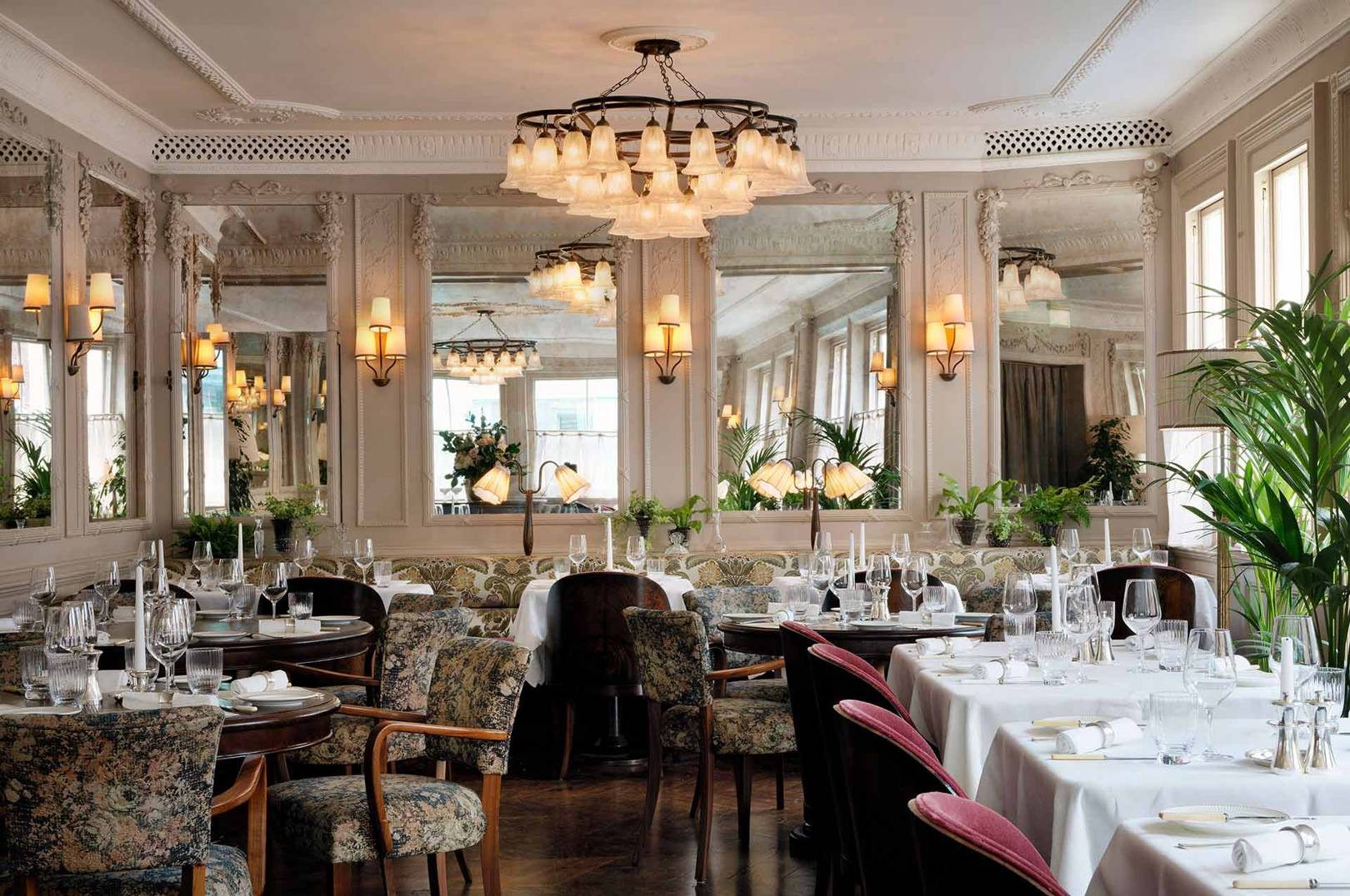 The Most Beautiful Restaurants In London For 2020 Cn Traveller