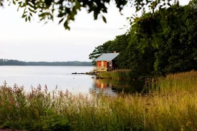 Klovharun, Finland