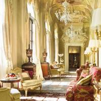 Four Seasons Hotel Firenze, Italy