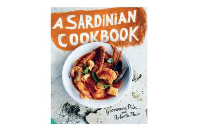 Sardinian cookbook