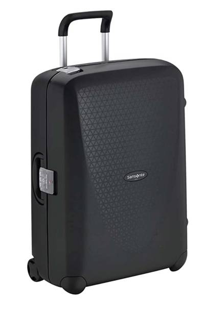 Samsonite Termo Young Upright M Suitcase, £196.93