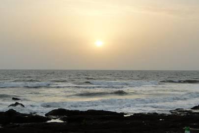 La Plage, Goa