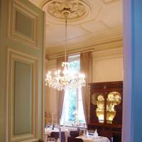 The Park Restaurant, Bruges