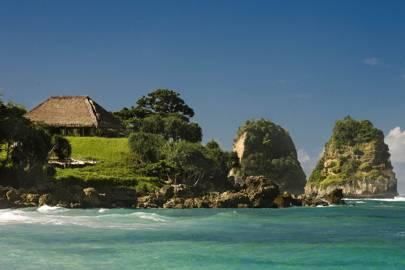 Nihiwatu Hotel, Sumba Island