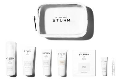 Dr Barbara Sturm Molecular Cosmetics Discovery Set