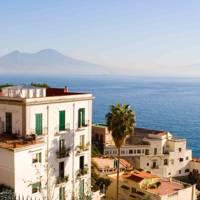 4. NAPLES, ITALY