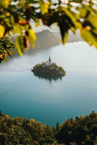 26. SLOVENIA