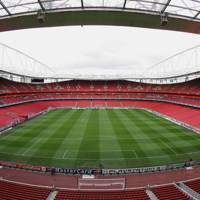 4. EMIRATES STADIUM