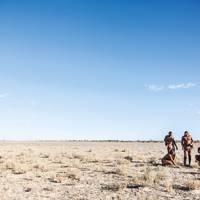 Is it OK to take children on safari?